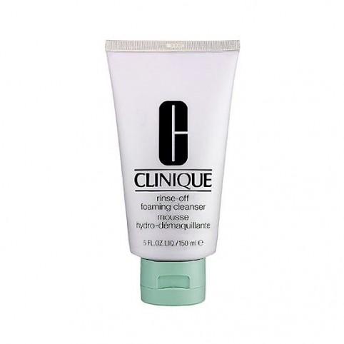 Rinse-Off Foaming Cleanser 150ml - CLINIQUE. Perfumes Paris