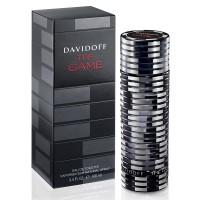 The Game EDT - DAVIDOFF. Compre o melhor preço e ler opiniões