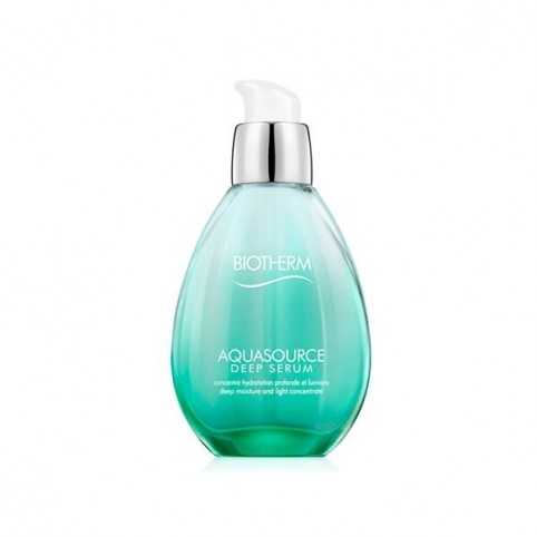 Aquasource Deep Serum 50ml - BIOTHERM. Perfumes Paris