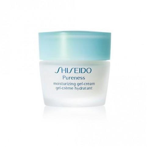 Pureness Gel-Crema Hidratante 40ml - SHISEIDO. Perfumes Paris