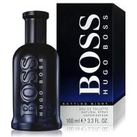 Boss Bottled Night EDT - HUGO BOSS. Compre o melhor preço e ler opiniões