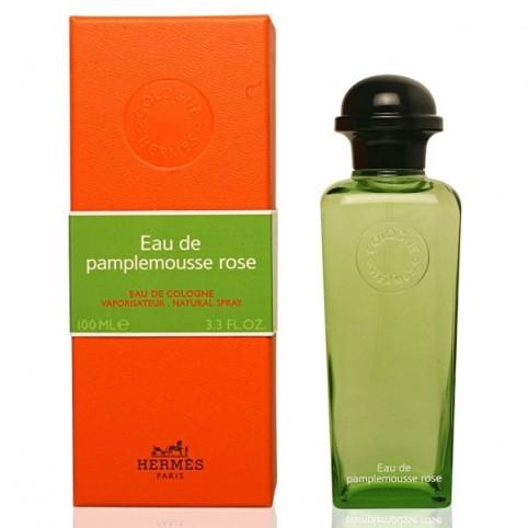 Eau de Pamplemousse Rose EDC 100ml - HERMES. Perfumes Paris