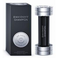 Champion EDT - DAVIDOFF. Compre o melhor preço e ler opiniões