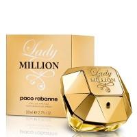 Lady Million EDP - PACO RABANNE. Compre o melhor preço e ler opiniões