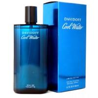 Cool Water EDT - DAVIDOFF. Compre o melhor preço e ler opiniões
