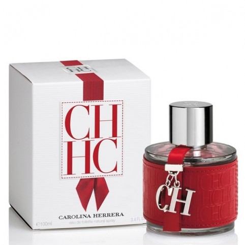 CH EDT - CAROLINA HERRERA. Perfumes Paris