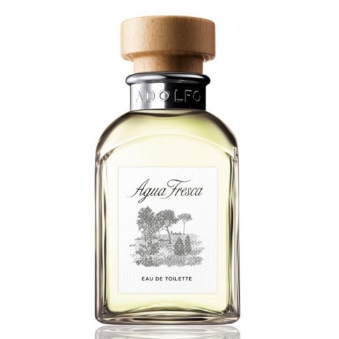 Agua Fresca EDT - ADOLFO DOMINGUEZ. Perfumes Paris