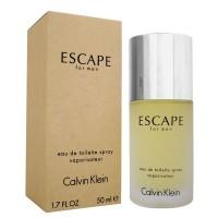Escape for Men EDT - CALVIN KLEIN. Compre o melhor preço e ler opiniões