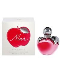 Nina EDT - NINA RICCI. Compre o melhor preço e ler opiniões
