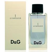 Dolce & Gabanna 1 - Le Bateleur EDT - DOLCE & GABBANA. Compre o melhor preço e ler opiniões.