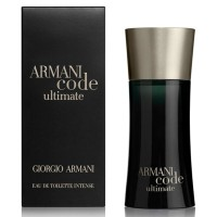 Armani Code Ultimate EDP - ARMANI. Compre o melhor preço e ler opiniões