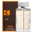 Boss Orange Man EDT Spray