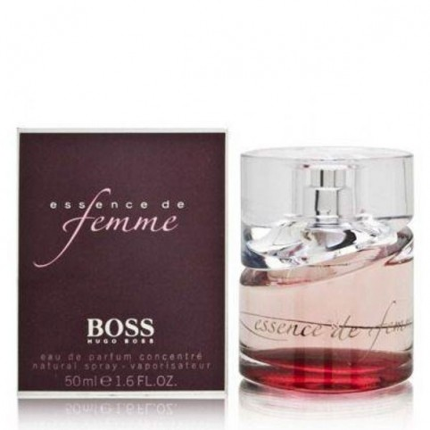 Boss Femme EDP - HUGO BOSS. Perfumes Paris