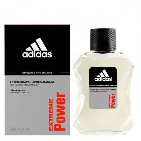 Extreme Power AfterShave 100ml - ADIDAS. Perfumes Paris
