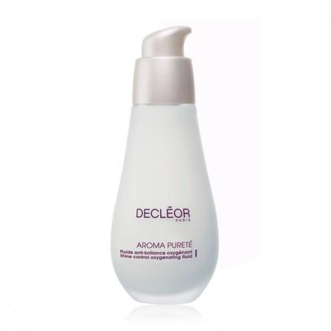 Aroma Purete Fluide Anti-Brillance Oxygénant 50ml - DECLEOR. Perfumes Paris