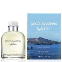 Light Blue Pour Homme Discover Vulcano EDT - DOLCE & GABBANA. Compre o melhor preço e ler opiniões