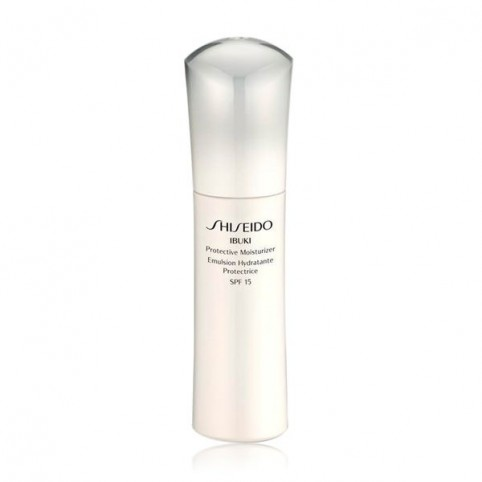 Ibuki Protective Moisturizer SPF15 - SHISEIDO. Perfumes Paris