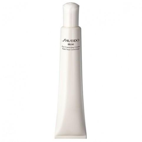 Ibuki Eye Correcting Cream - SHISEIDO. Perfumes Paris