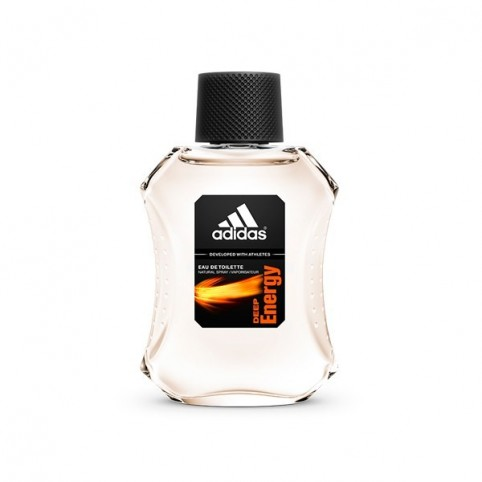 Adidas Deep Energy EDT - ADIDAS. Perfumes Paris