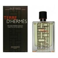 Terre d'Hermès EDT 100ml E.Limitada H1 - HERMES. Compre o melhor preço e ler opiniões.