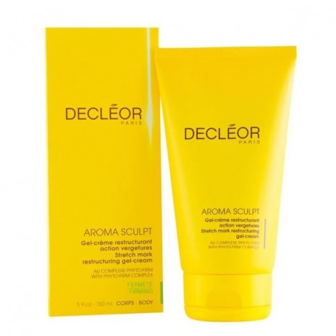 Aroma Sculpt Gel-Crème Anti-Vergetures 150ml - DECLEOR. Perfumes Paris