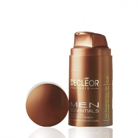 Decleor Men Skin Care Energisant Yeux 15ml - DECLEOR. Perfumes Paris