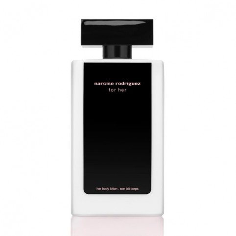 Narciso Rodriguez Body Lotion 200ml - NARCISO RODRIGUEZ. Perfumes Paris