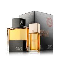 Set Solo Loewe EDT 125ML + 30ML - LOEWE. Compre o melhor preço e ler opiniões.