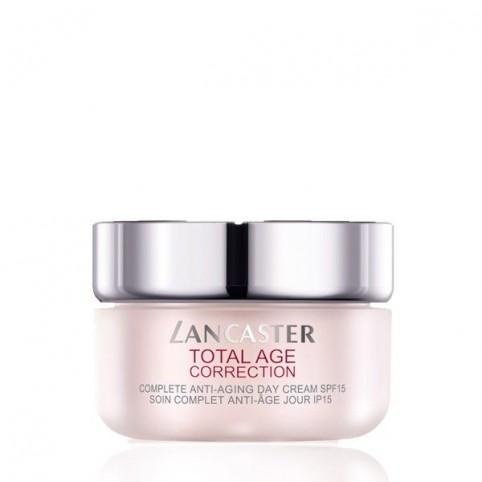 Lancaster Total Age Correction Dia SPF15 50ml - LANCASTER. Perfumes Paris