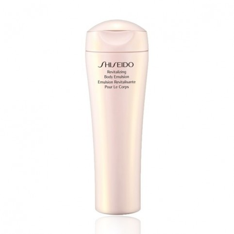 Shiseido Body Creator Revitaling Emulsion 200ml - SHISEIDO. Perfumes Paris