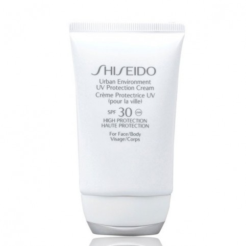 Urban Environment SPF 50 - SHISEIDO. Perfumes Paris
