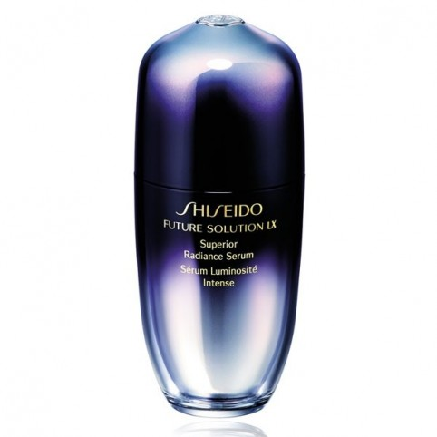Superior Radiance Serum - SHISEIDO. Perfumes Paris