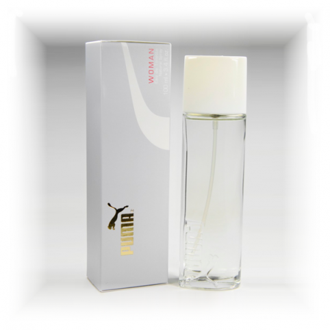 Puma Woman EDT 100ML - PUMA. Perfumes Paris
