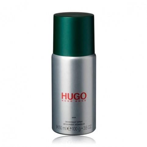 Hugo Desodorante 150ml - HUGO BOSS. Perfumes Paris