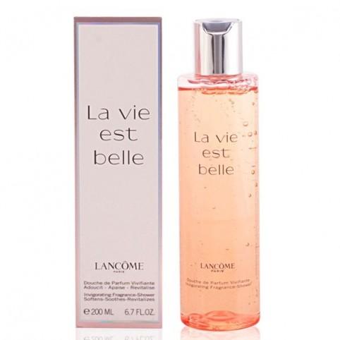La Vie Est Belle Gel 200ml - LANCOME. Perfumes Paris