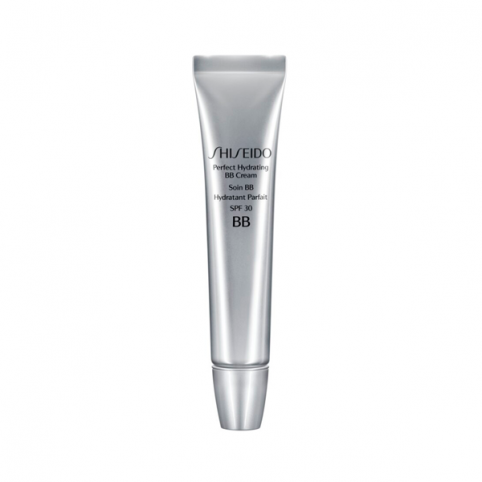 Shiseido Perfect Hydrating BB Cream Color Medium - SHISEIDO. Perfumes Paris
