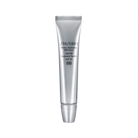 Shiseido Perfect Hydrating BB Cream Dark 30ml - SHISEIDO. Perfumes Paris