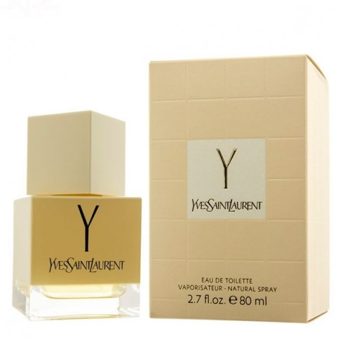Y EDT - YVES SAINT LAURENT. Perfumes Paris