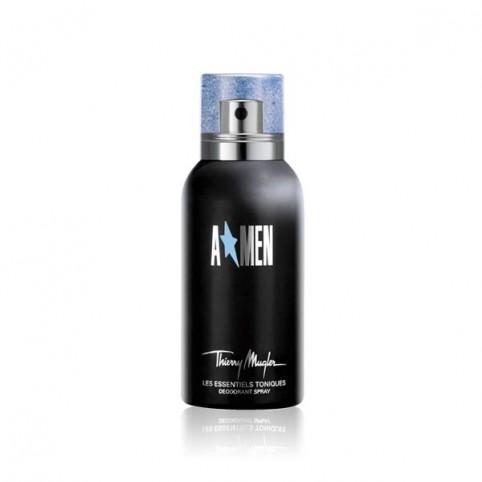 A*Men Desodorante Spray 125ml - MUGLER. Perfumes Paris
