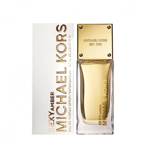 Sexy Amber EDP - MICHAEL KORS. Perfumes Paris