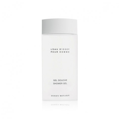 L'Eau d'Issey Pour Homme Shower Gel - ISSEY MIYAKE. Perfumes Paris