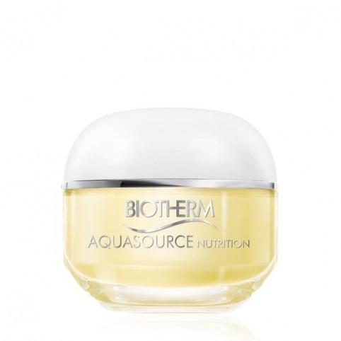 Biotherm Aquasource Nutrition 50ml - BIOTHERM. Perfumes Paris