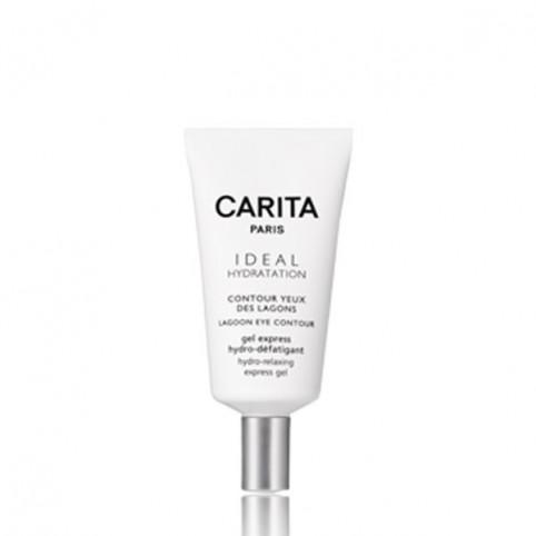 Carita Ideal Hydratation Contour Yeux Des Lagons - CARITA. Perfumes Paris