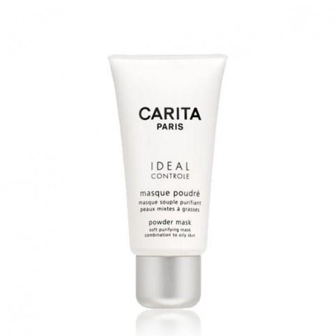 Carita Ideal Controlé Masque Poudrée 50ml - CARITA. Perfumes Paris