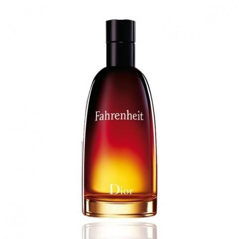 Fahrenheit after shave 100ml spray - DIOR. Perfumes Paris