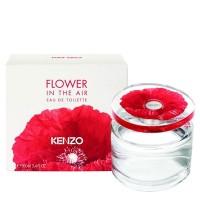 Flower in the Air EDT - KENZO. Compre o melhor preço e ler opiniões