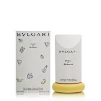 Bvlgari Petit Et Mamans Gel Baño - BVLGARI. Compre o melhor preço e ler opiniões.