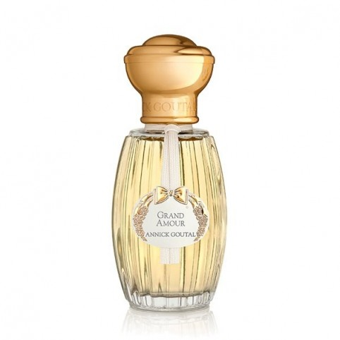 Grand Amour Femme EDT 100ml - GOUTAL. Perfumes Paris