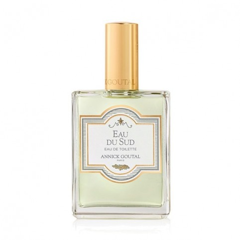 Eau du Sud Homme EDT 100ml - GOUTAL. Perfumes Paris
