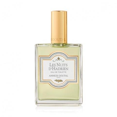 Les Nuits d'Hadrien Homme EDT 100ml - ANNICK GOUTAL. Perfumes Paris